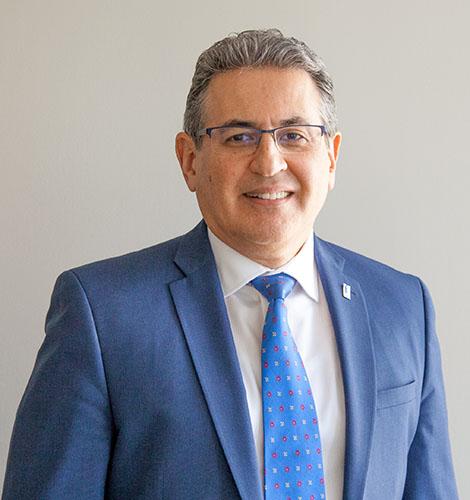 Jim Fernandez